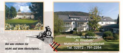 KlosterGrafschaft